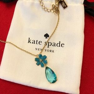 New Kate Spade necklace